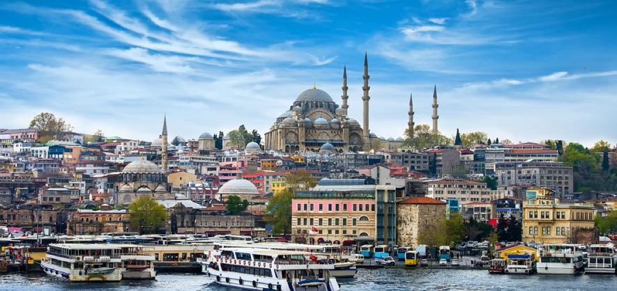 HADO Turkey to Host HADO Europe Cup!
